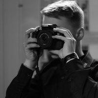 Portrait of a photographer (avatar) Дмитрий Пчелкин (Dmitriy Pchelkin)