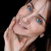 Portrait of a photographer (avatar) Стрелкова Мария (Mariya Strelkova)