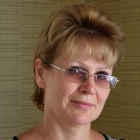 Portrait of a photographer (avatar) Оля (Olga)