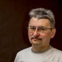Portrait of a photographer (avatar) Сергей Бавин (Sergey Bavin)