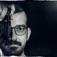 Portrait of a photographer (avatar) Özcan Özen