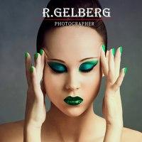 Portrait of a photographer (avatar) Роман (Roman Gelberg)