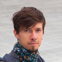 Portrait of a photographer (avatar) Andrii Chuiashenko / Seencleyr