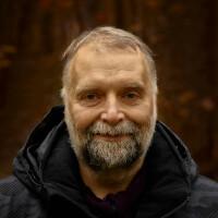 Portrait of a photographer (avatar) Булатов Дмитрий (Boulatov Dmitry)