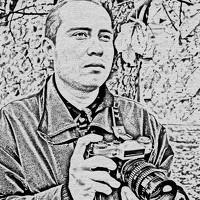 Portrait of a photographer (avatar) Руслан Востриков (Ruslan Vostrikov)