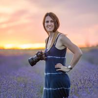 Portrait of a photographer (avatar) maria del valle Presser