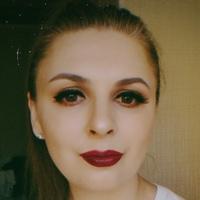 Portrait of a photographer (avatar) Лёля Борисова (Olga Borisova)