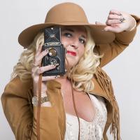 Portrait of a photographer (avatar) Carola Kayen-Mouthaan
